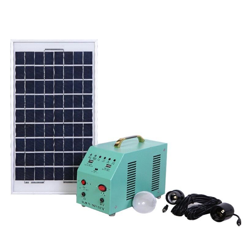 28+ [ Solar Lighting System For House ]   Solar Home ...