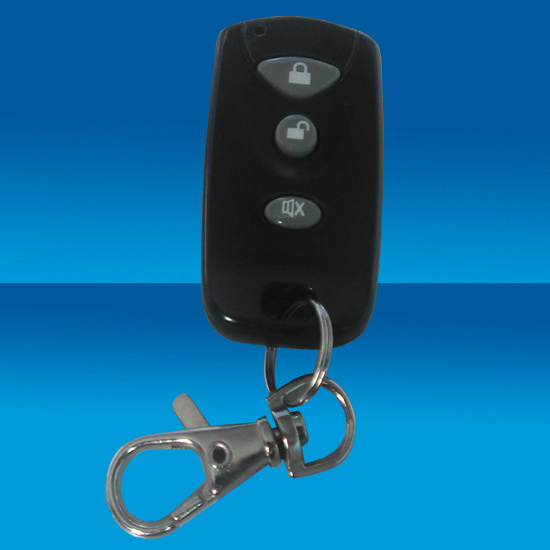 Car Alarm System RF Remote Transmitter (JJ-RC-D7)