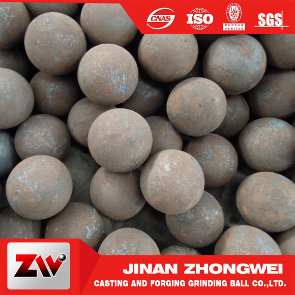 High Quality Grinding Media Grinding Ball by Chinese Manufacturer