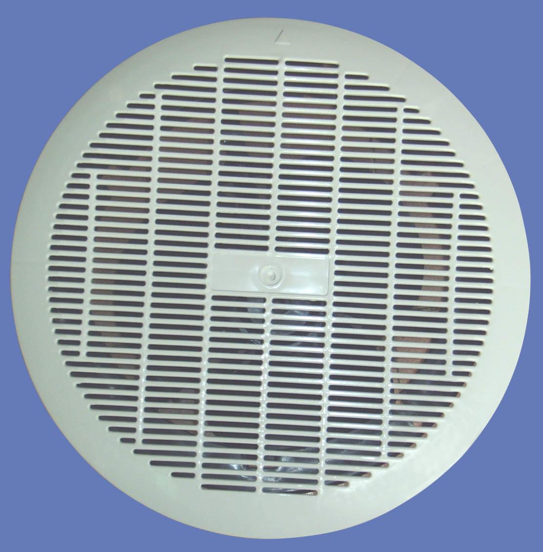 Ceiling Pipe Exhaust/Ventilation Fan (BPT25 20B) #40548B