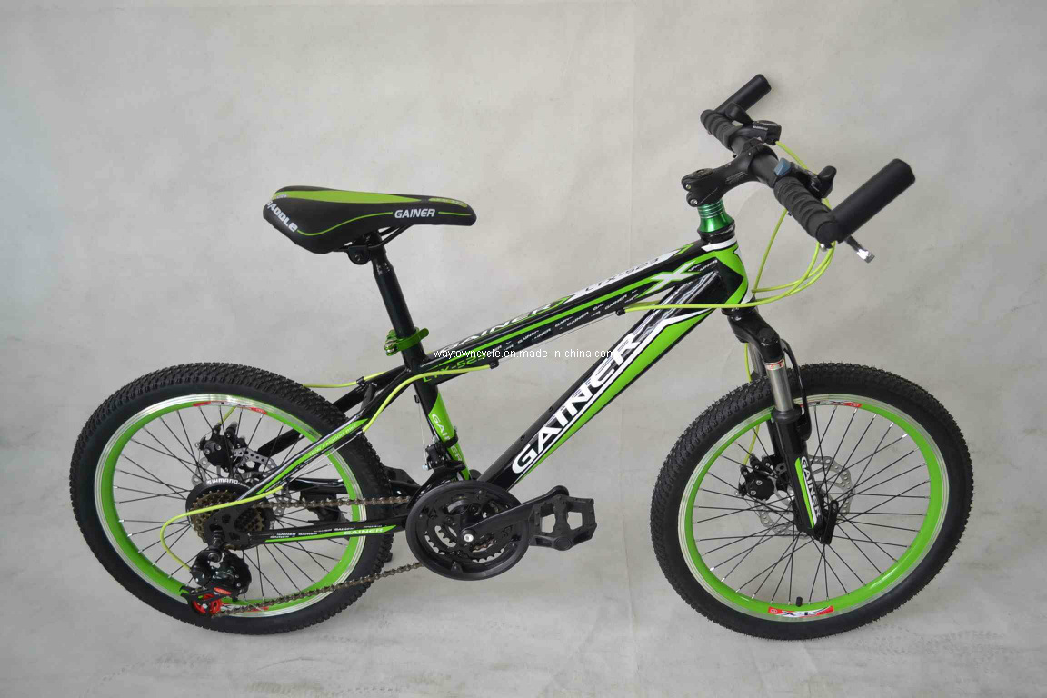 MTB Bike (WT-26405)