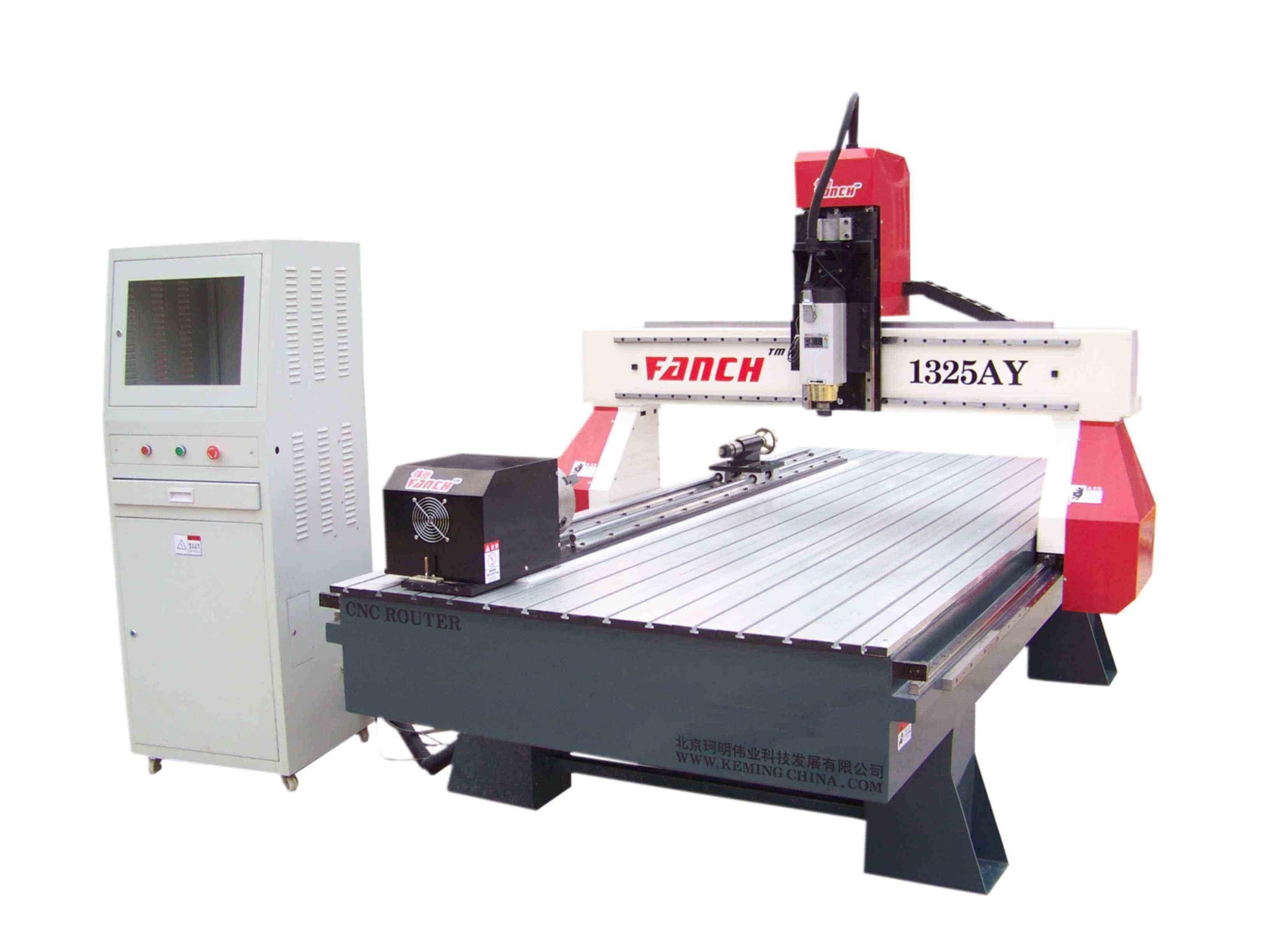 Woodworking CNC Router (1325AY) - China Woodworking Cnc Router, Cnc ...