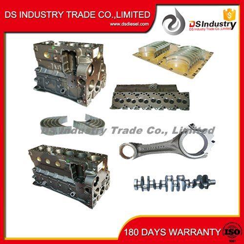 Cummins Diesel Engines Parts 6bt Cylinder Block of 3928797