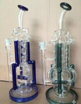 Glass Smoking Water Pipe with Wholesale Prices Newest Design