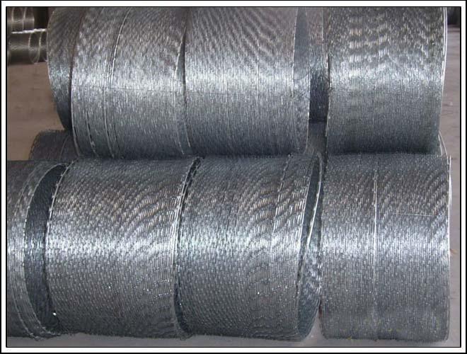 China single coil razor barbed wire bto