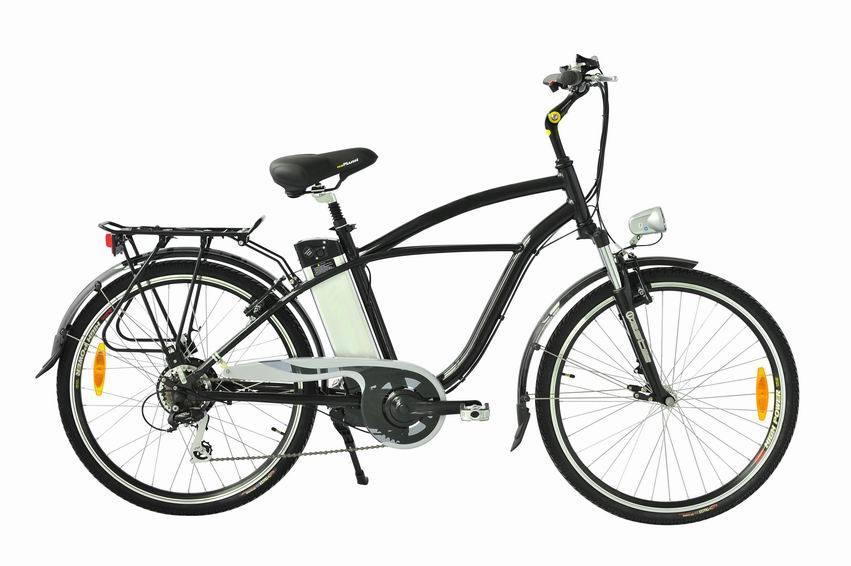 China Cruiser Beach Electric Bicycle KCEB027  China Electric Bicycle Moun