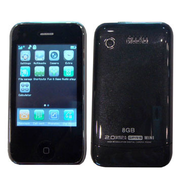 mi celular