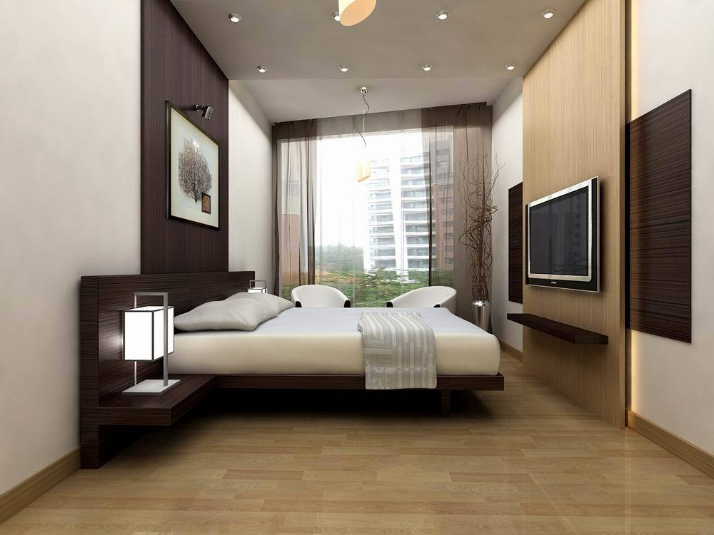 for Hotel bedroom designs