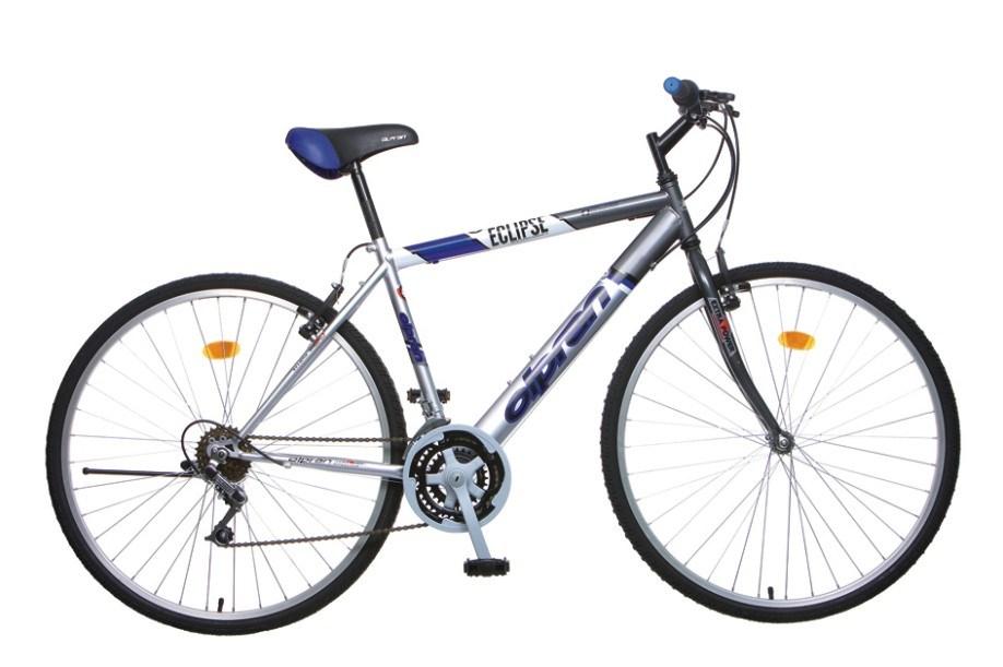 "28"" Steel Frame Mountain Bike (2803)"