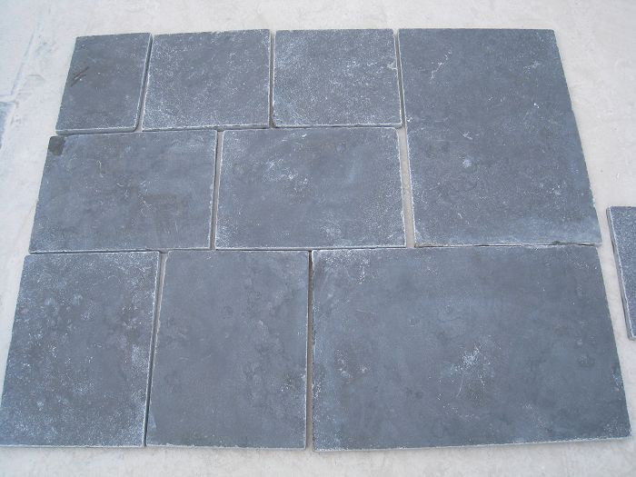 China Flooring Tiles Blue Limestone China Limestone Marble
