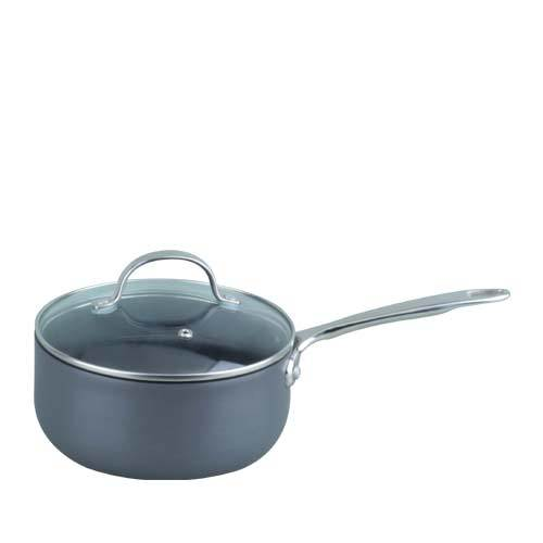 Hard Anodized Cookware
