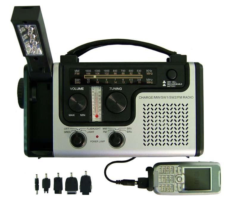 Радиоприемник в домашних условиях