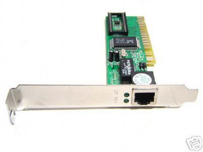 Network Card  on 10 100 Pci Ethernet Network Card  Hs 8139d    China 8139d Pci Lan Card