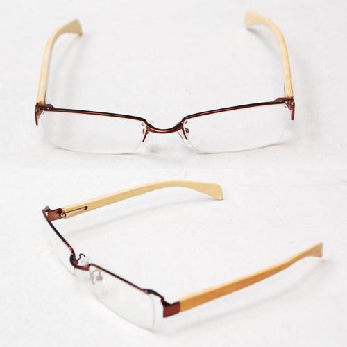 china eyeglasses with bamboo lm 9001 china eyeglasses