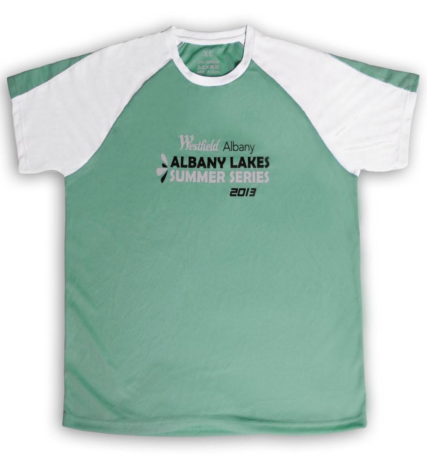 Kids Sports T-Shirt School Uniform