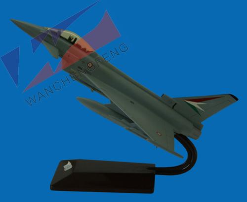 Fighter Model (EF2000)
