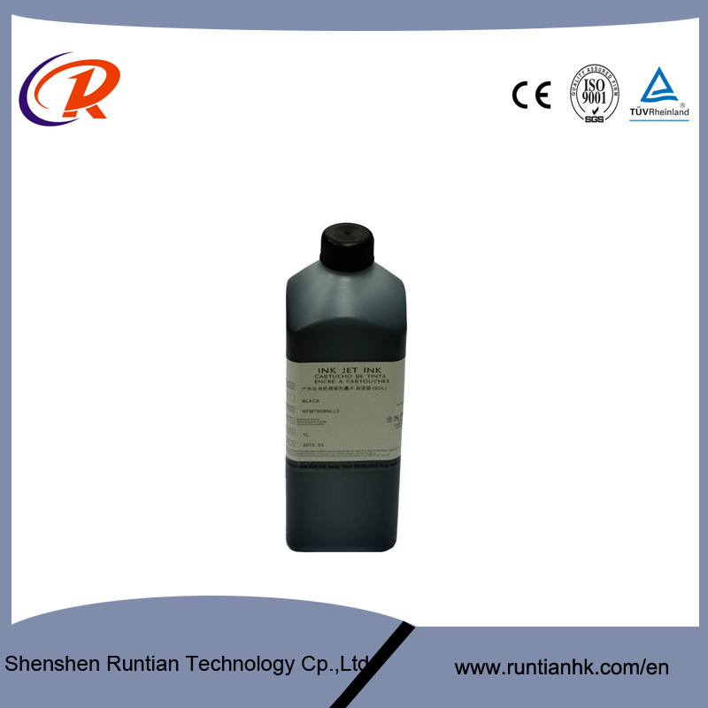 Best Compatible Eco Sol Max Ink for Reland Epson Printer