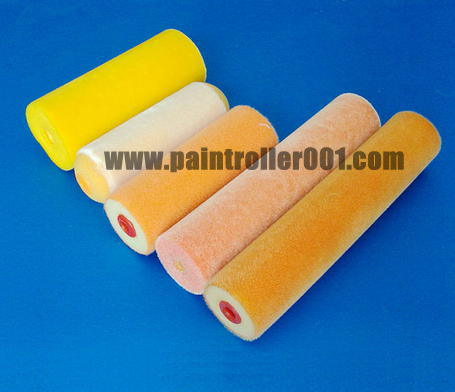 "2-18""Foam (sponge) Paint Roller Cover of German Critiera"