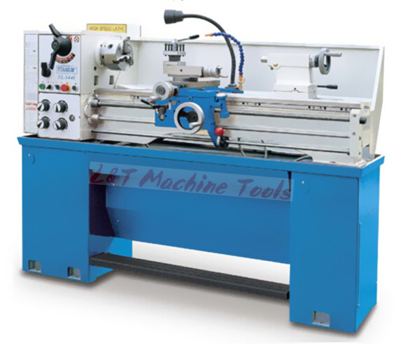 Bench Lathe Machine with CE Approved (Bench Lathe C0632A)