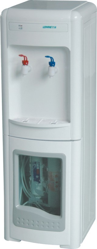 China Reverse Osmosis Water Dispenser Ylr Lw 2 5 Ro 16lb