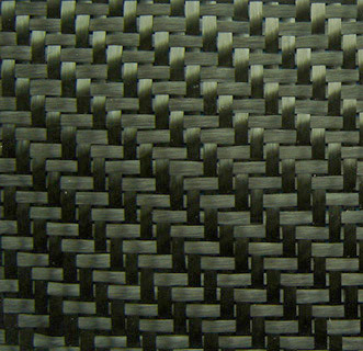 3K Carbon Fiber Fabric-Dwill - China Carbon in Other Textiles