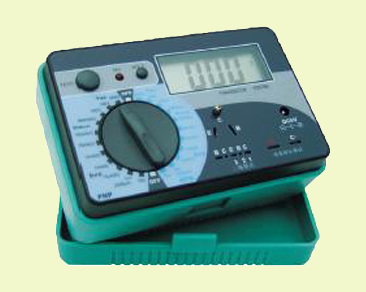 Index as well Dt830b Digital Multimeter in addition Research furthermore How To Test A Triac With Diode Mode additionally Seeburg Trblshoot. on transistor testing