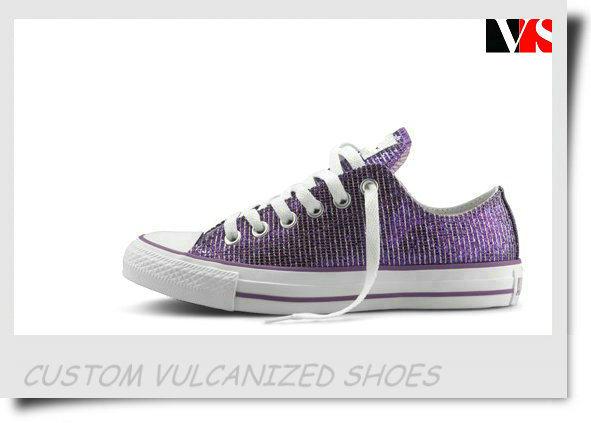 Custom Women's Shoes