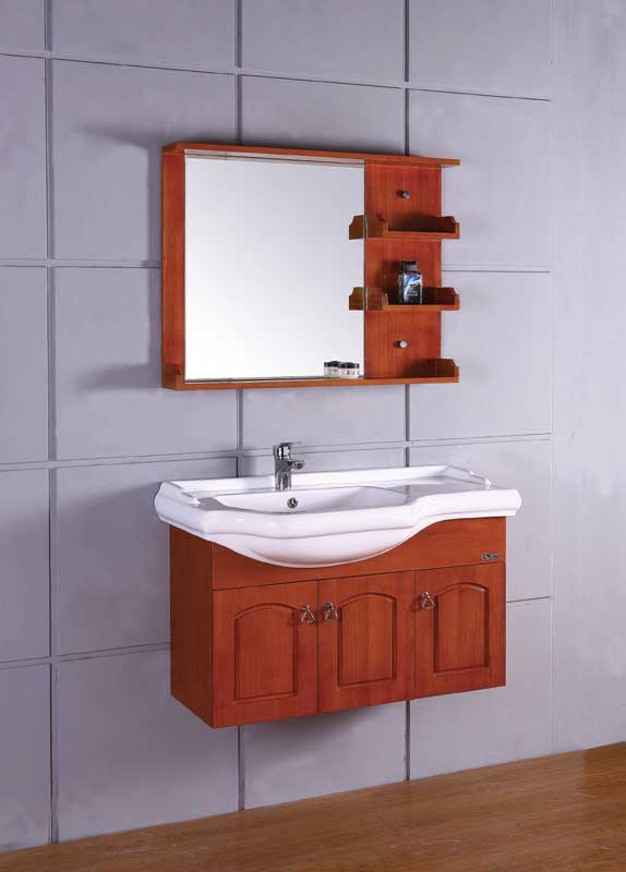 solid wood bathroom cabinet 421 china bathroom cabinet bathroom