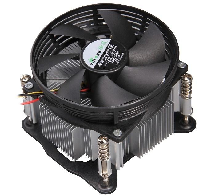 China CPU Cooling Fan (GJ-478) - China Cpu Cooling Fan, Cpu Fan