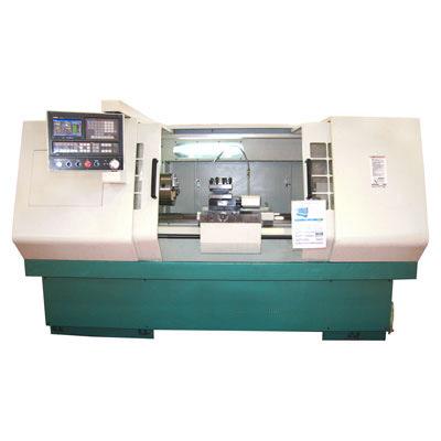 Flat Bed CNC Lathe (SK6140Y/SK6150Y)