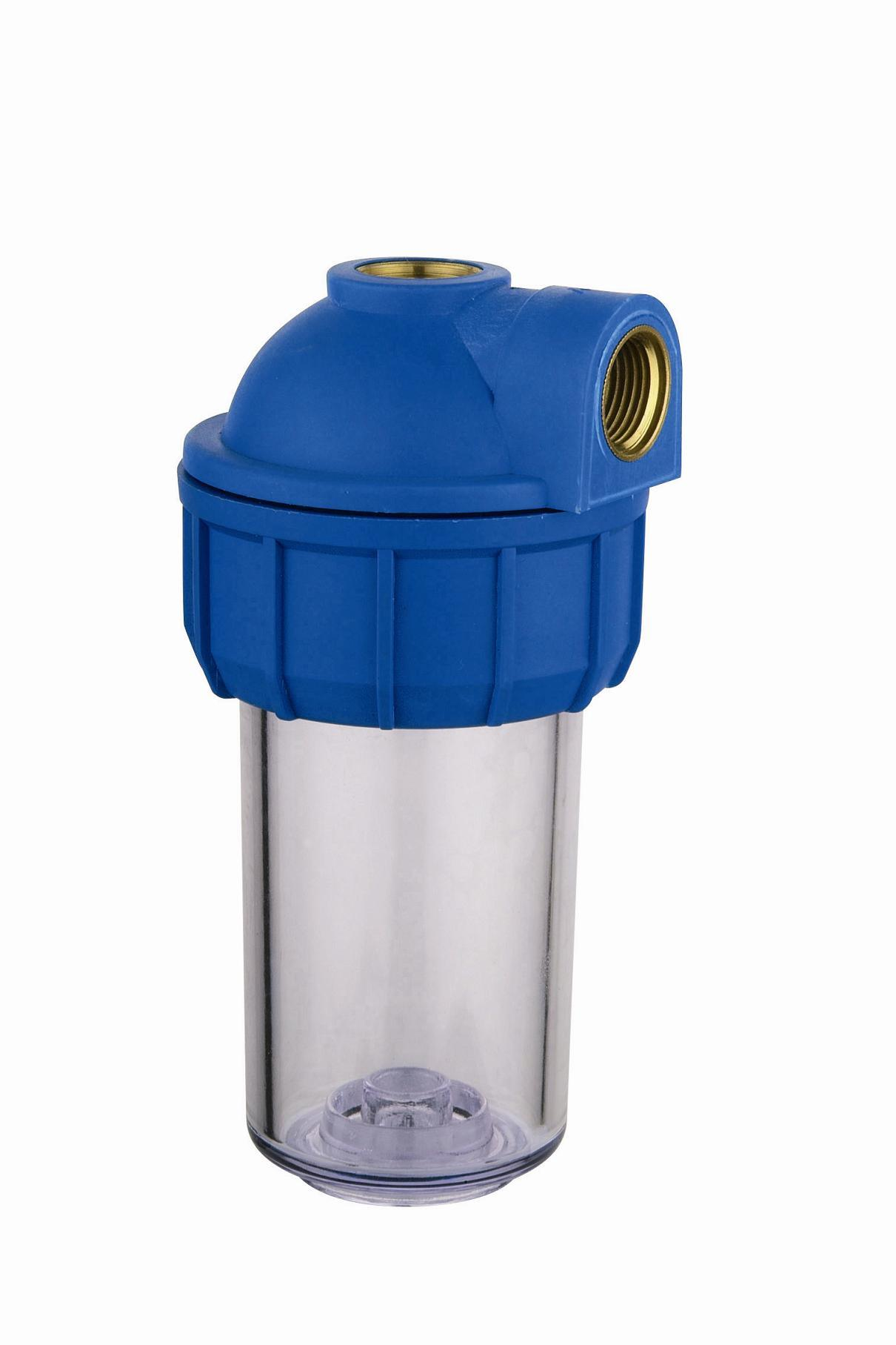 Check out our water filter system guide for your home and see how or how NOT a reverse osmosis system is good for your house!