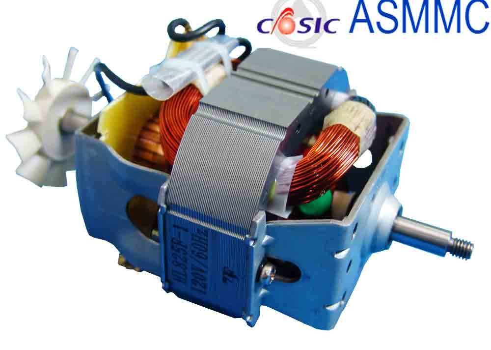 Ac motor shenzhen tiger motion control technology co for Universal ac dc motor