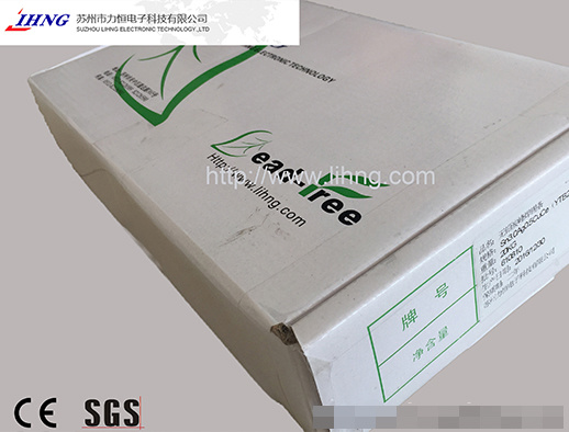 SGS/Ce Best Lead Free Solder Wire Welding Wire (tin wire)
