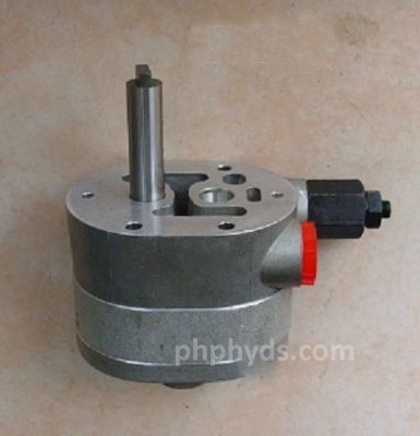 Sauer Sundstrand Charge Pump of PV20, PV21, PV22, PV23, PV24