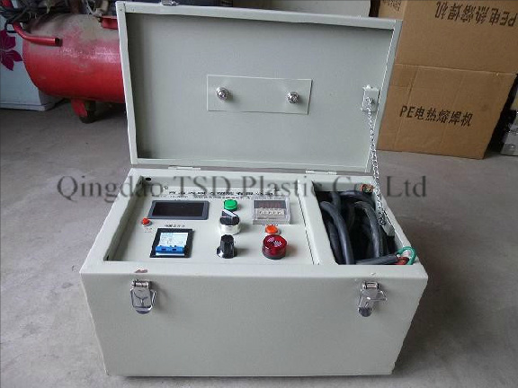 Electrofusion Welder (PE-10-6000)