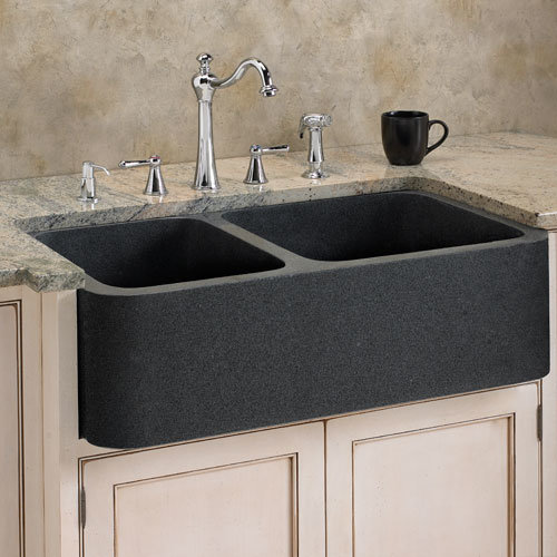 Amazing Farmhouse Kitchen Sinks Granite 500 x 500 · 47 kB · jpeg