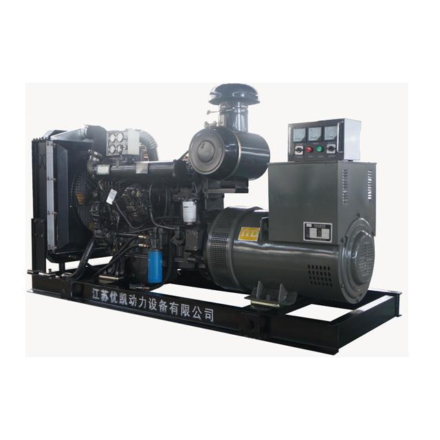 Factory 200kw Ricardo Diesel Generator