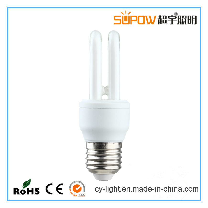 2u 5W Energy Saving Lamp