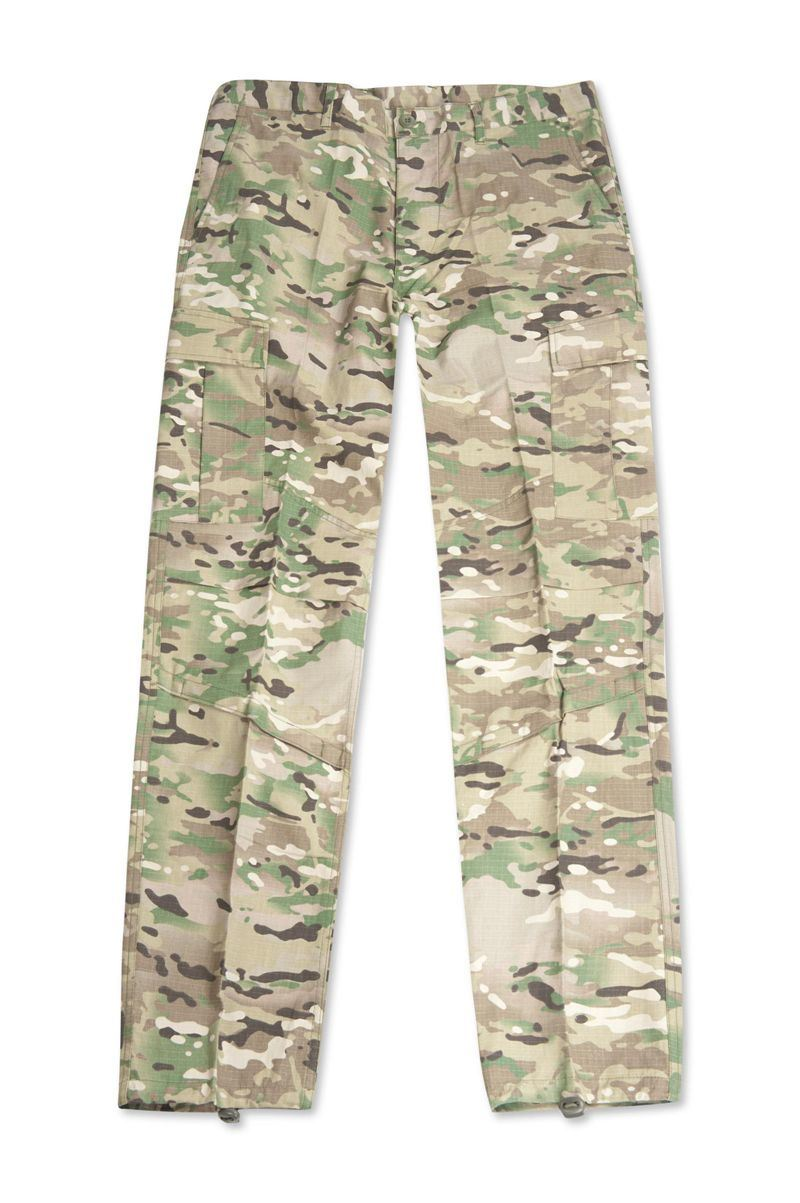 Acu Camouflage Suit for Army