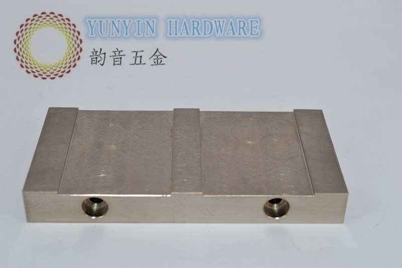 Liner Motor Metal Parts Use for Industrial Robot