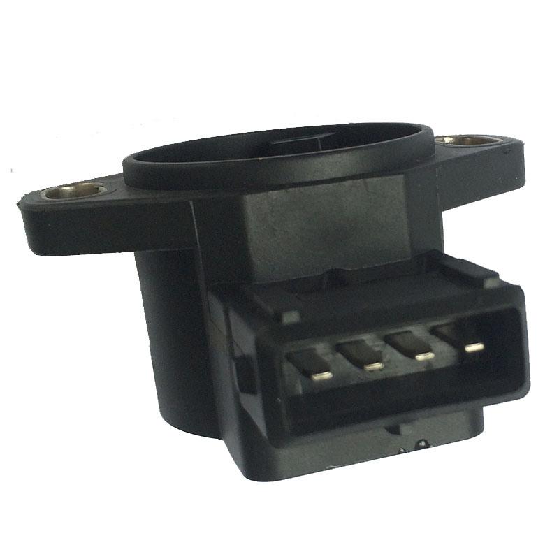 Throttle Position Sensor Md614697 Md614375 Fit Mitsubishi Dodge Eagle
