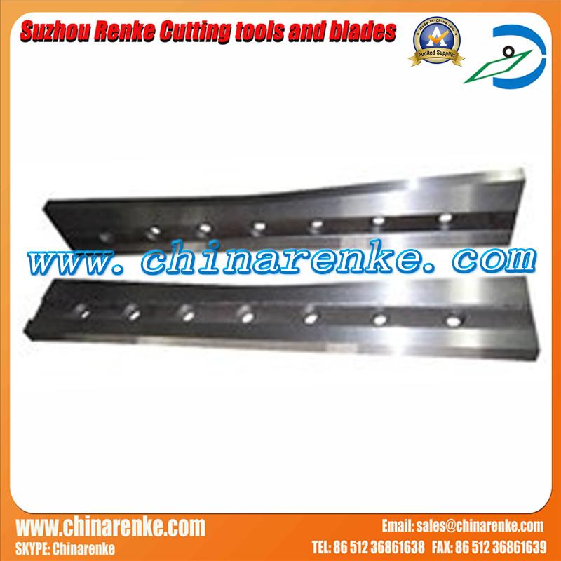 Tool Steel Customized Metal Cutting Blades