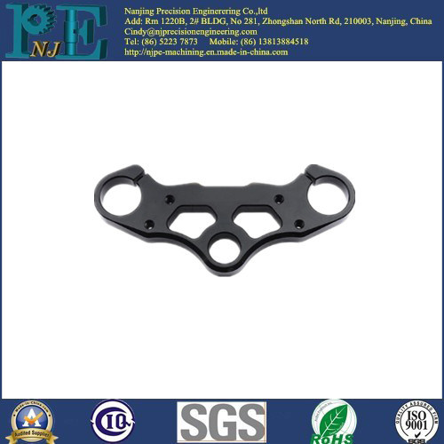 Customized Aluminum Laser Cutting Bracket