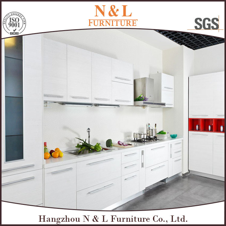 Economical Kitchen Furniture Project for Vietnam (kc2030)