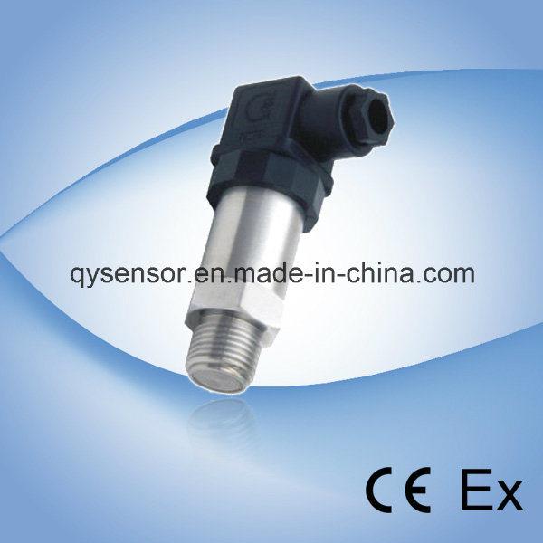 0-5V 0-10V Water Pressure Sensor