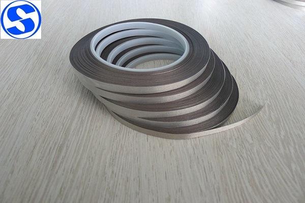 Soft EMI/EMC Shielding Materials