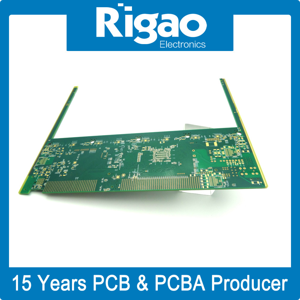 Top Sale Tg180 16 Layaers PCB Board Aluminum LED PCB Board