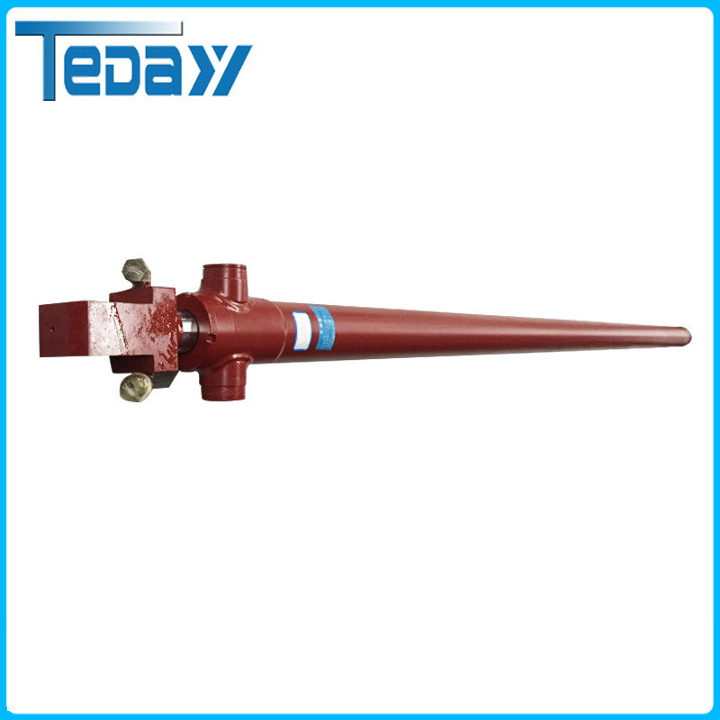 Hoist Hydraulic Oil Cylinder