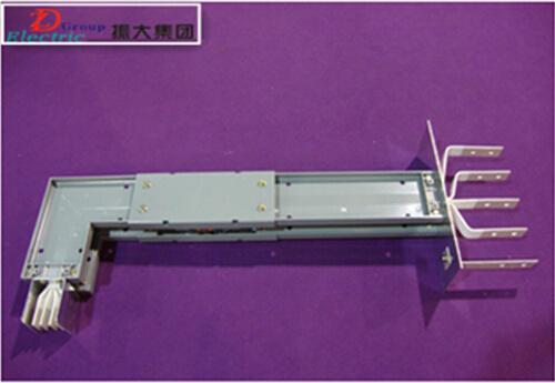 Plug-in Busbar Trunking (800A to 5000A)