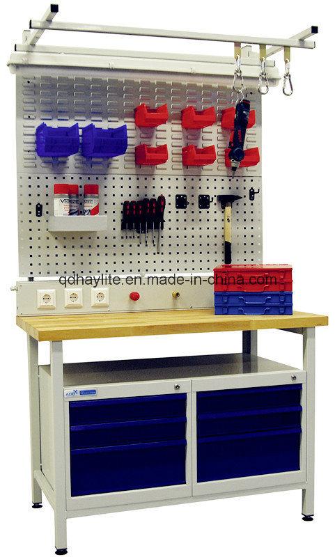 Storage Case Rack Link Hanging Plate Panel
